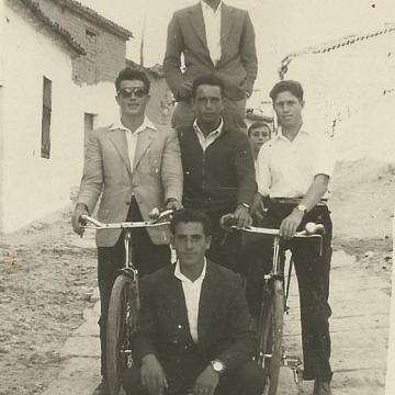 Amigos de Francisco Sánchez