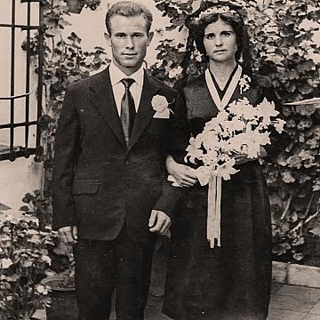 Boda Laurencio y Carmen