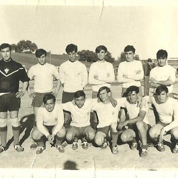 Club de Fútbol Peraleda