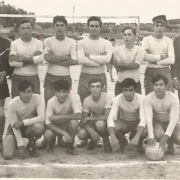 Club Fútbol Peraleda