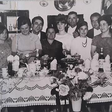 Diputación Amos Rufino y Milagros
