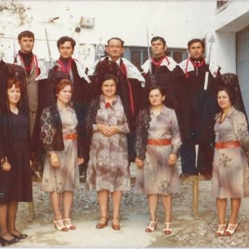 Diputación completa Vidal Mirón (amo)