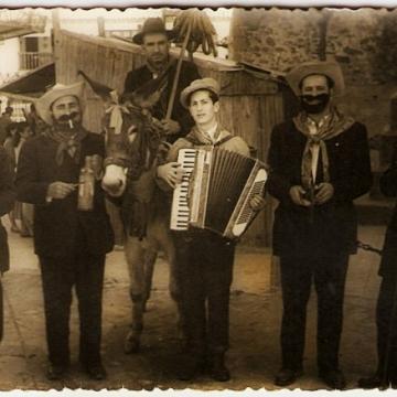 Diputación del 57 de carnaval