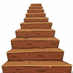 Escalerón