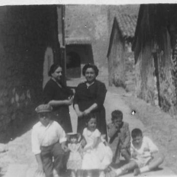 Familia Camacho