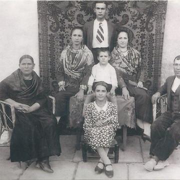 Familia Soto Soler