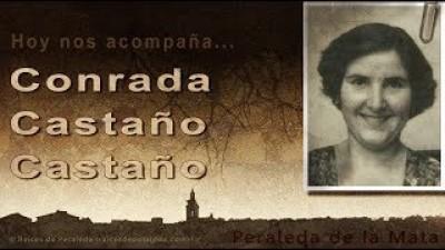 Memorias de Conrada Castaño Castaño (Conrada Castaño Castaño)