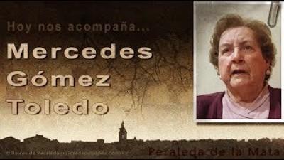 Memorias de Mercedes Gómez Toledo (Mercedes Gómez Toledo)