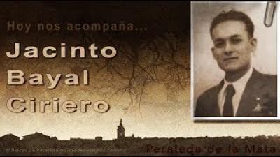 Memorias de Jacinto Bayal Ciriero (Jacinto Bayal Ciriero)