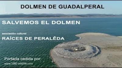 Salvemos el Dolmen de Guadalperal (Rocamora drones)