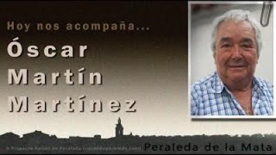 Memorias de Óscar Martín Martínez (Óscar Martín Martínez)