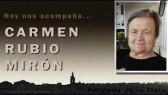 Memorias de Carmen Rubio Mirón 1/2 (Carmen Rubio Mirón)
