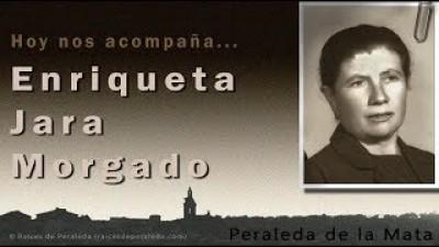 Memorias de Enriqueta Jara Morgado (Enriqueta Jara Morgado)