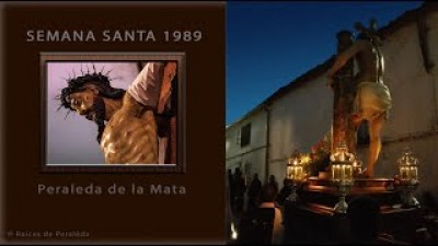 Peraleda - Semana Santa de 1989