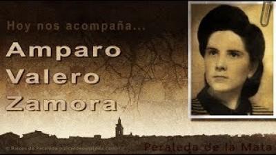 Memorias de Amparo Valero Zamora (Amparo Valero Zamora)
