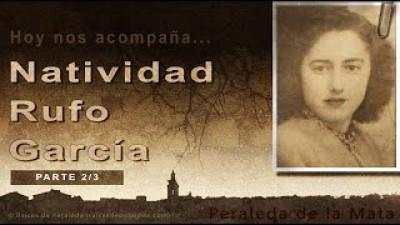 Memorias de Nati Rufo García 2/3 (Nati Rufo García)