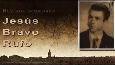 Memorias de Jesús Bravo Rufo (Jesús Bravo Rufo)