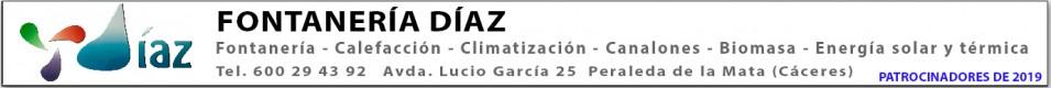 Fontanería Díaz