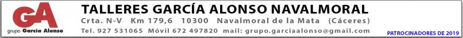 Talleres García Alonso