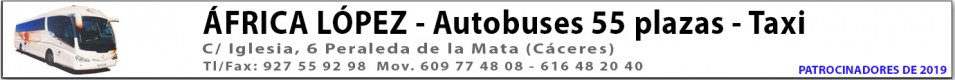 África López Autocares