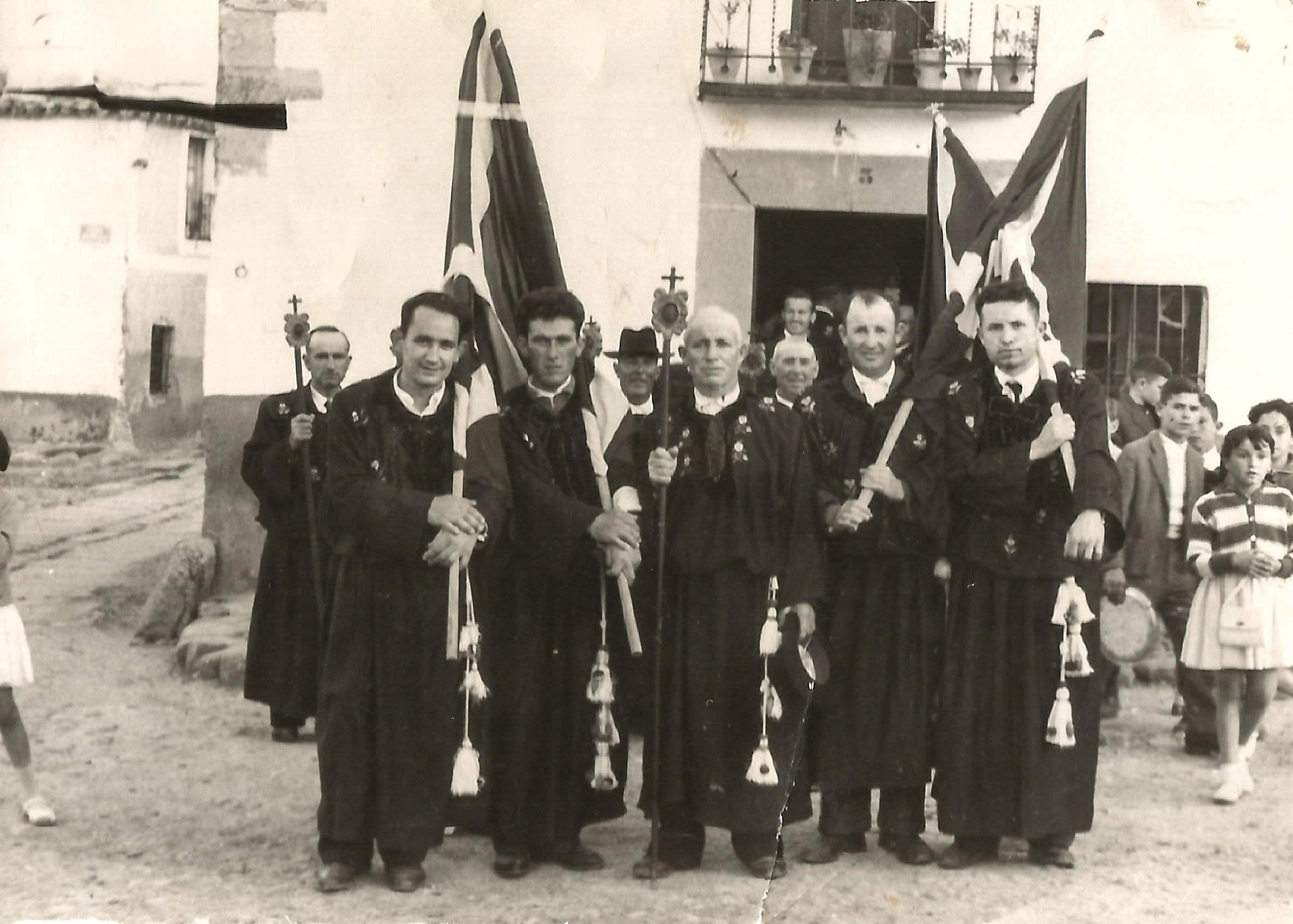 Viernes Santo Diputación Vidal Mirón mozo