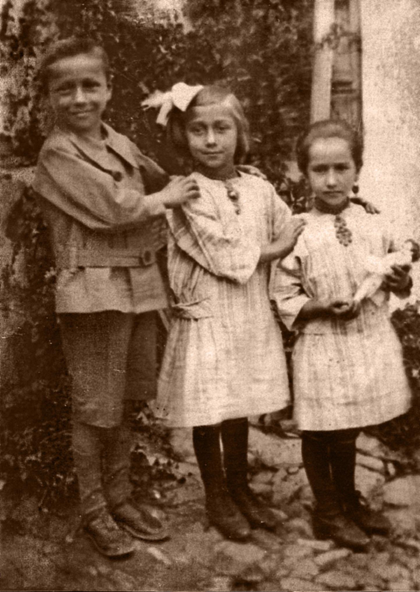 Hermanos Camacho Vargas