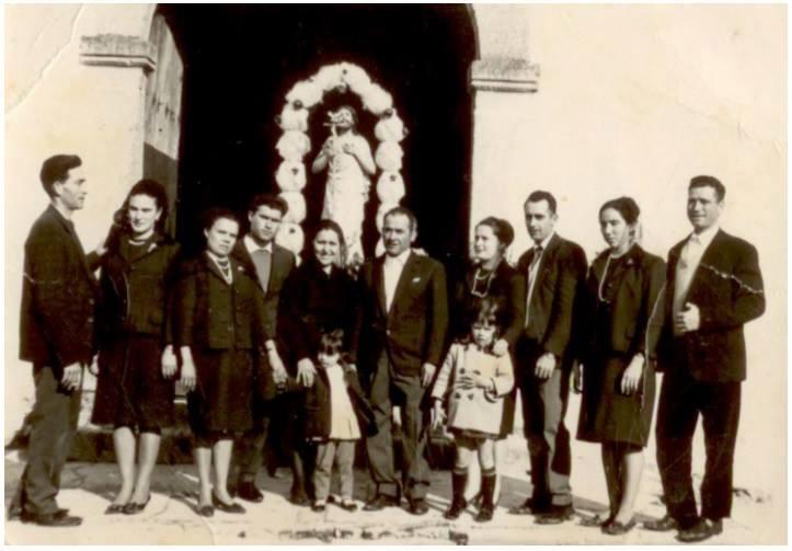 Diputación de 1964
