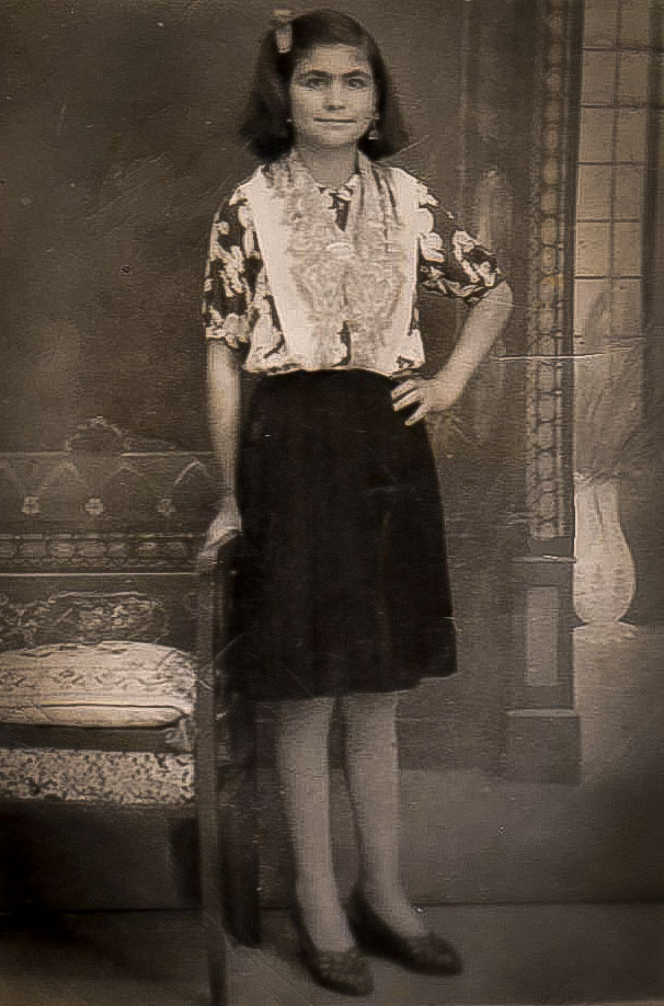 Carmen Manzano (adolescente)