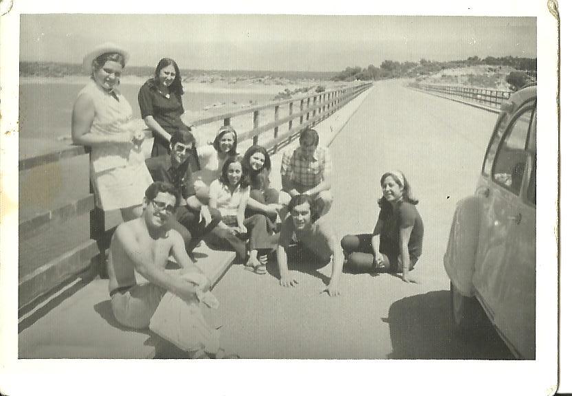 Puente sobre el Tajo