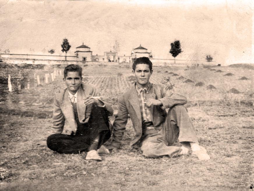 José y Martín