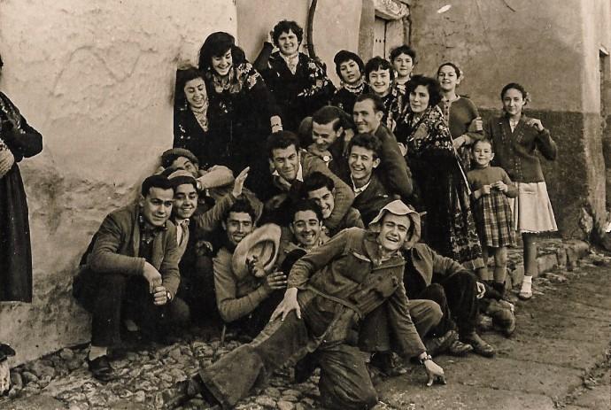 Grupo de Carnaval